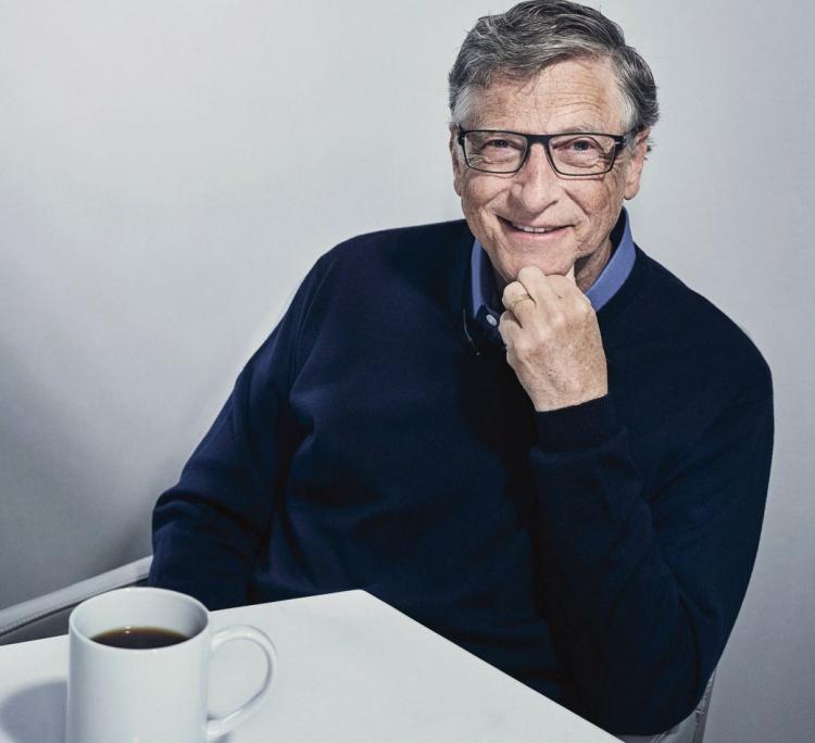 """Билл Гейтс рассказал о 10 прорывных технологиях ближайшего будущего"""""""