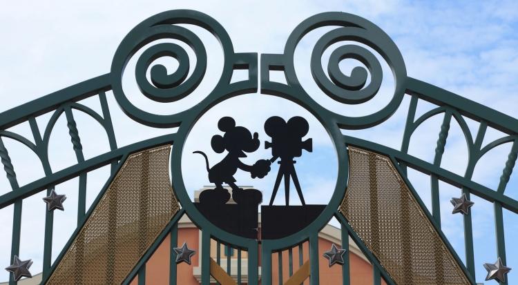 Потоковая служба Disney предложит всю библиотеку фильмов компании
