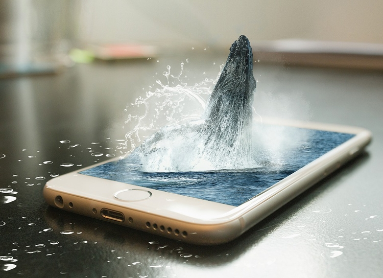 """AR-гарнитуре Apple для работы потребуется iPhone"""""""