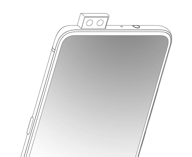 """Vivo размышляет над смартфоном с двойной камерой-перископом"""""""