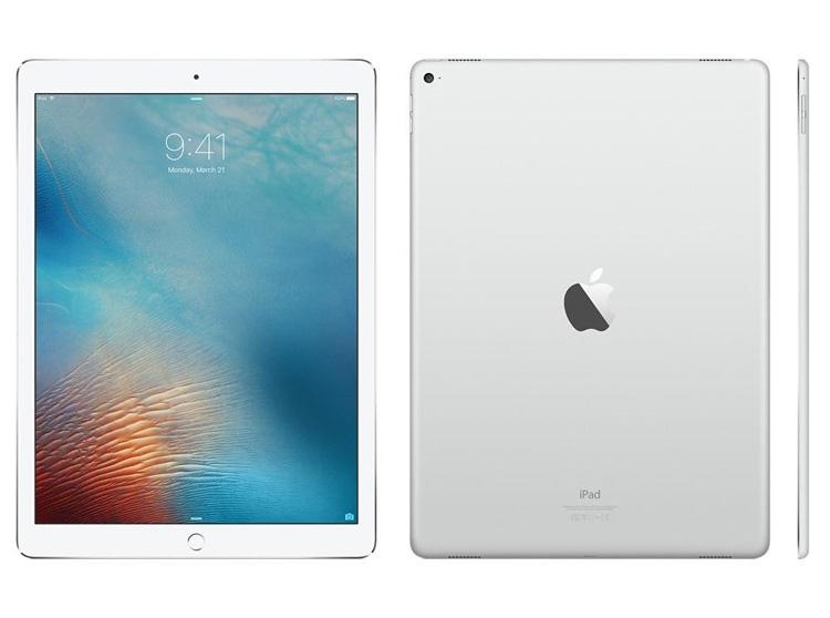 """Бюджетный iPad следующего поколения сохранит Touch ID и разъём для наушников"""""""