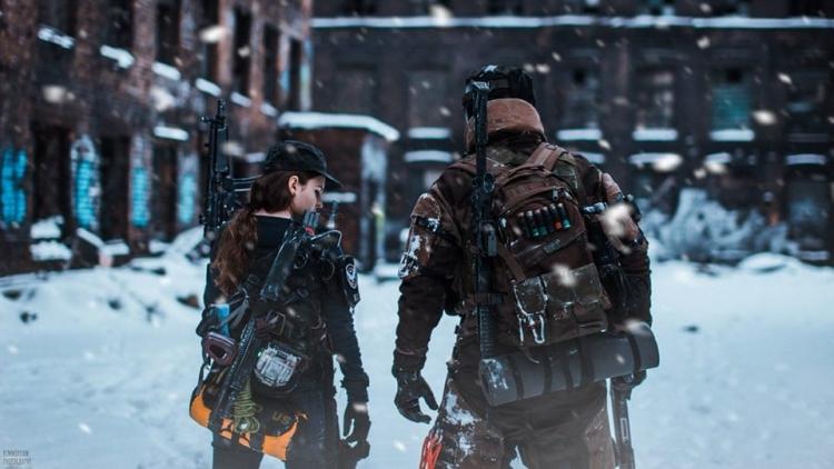 The Division 2 для ПК с 15 марта будет продаваться только в Uplay и Epic Games Store