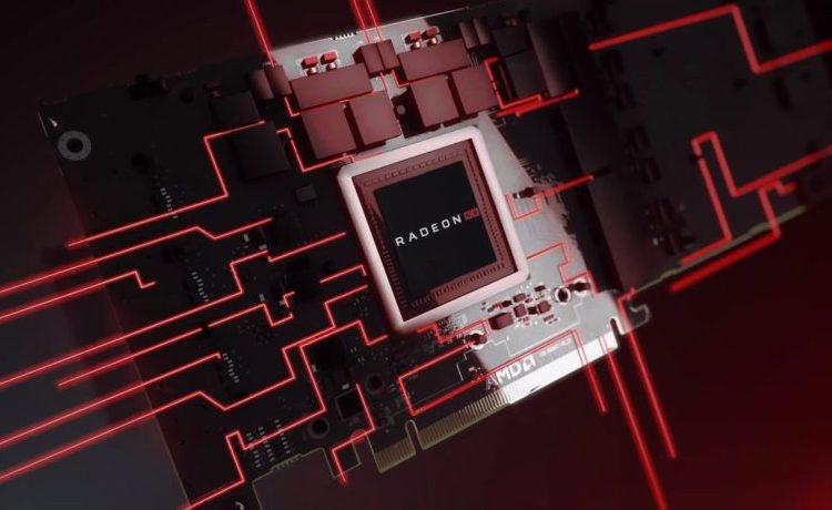 """Первые результаты тестов AMD Navi выглядят многообещающе"""""""