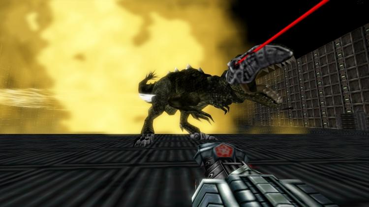 "Ремастеры Turok и Turok 2 выйдут на Nintendo Switch"""