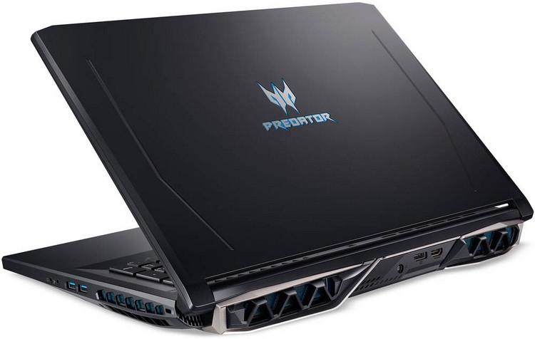 """Acer: игровые ноутбуки на процессорах и видеокартах AMD набирают популярность"""""""