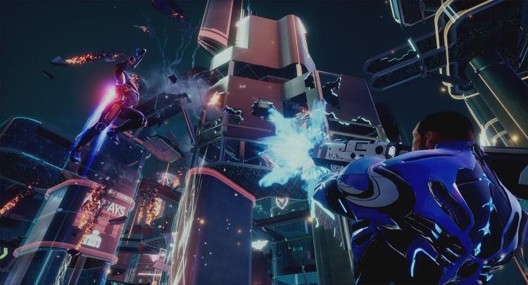 """Crackdown 2 бесплатна на Xbox One, а третья часть получит «разрушительное» дополнение"""""""