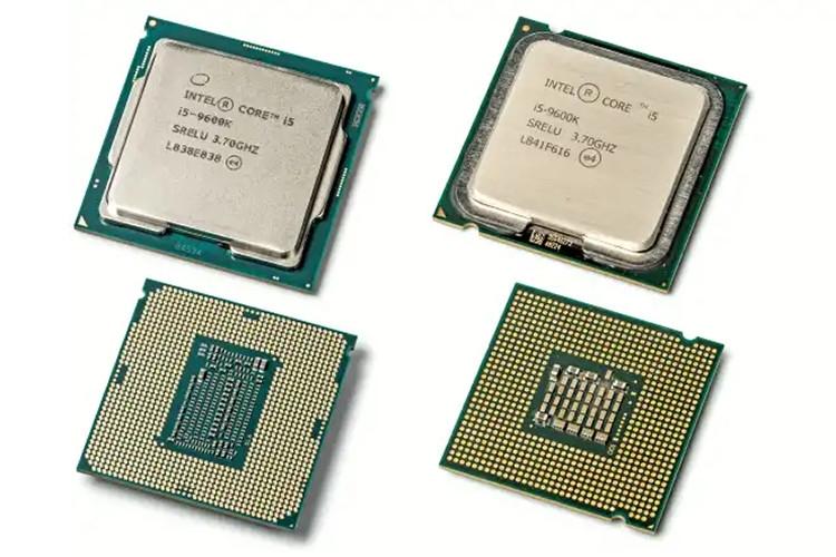 """Поддельные Intel Coffee Lake Refresh просочились в продажу на Amazon"""""""