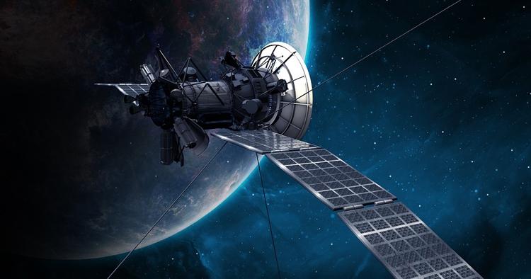 Российская методика поможет улучшить защиту спутников от космического мусора