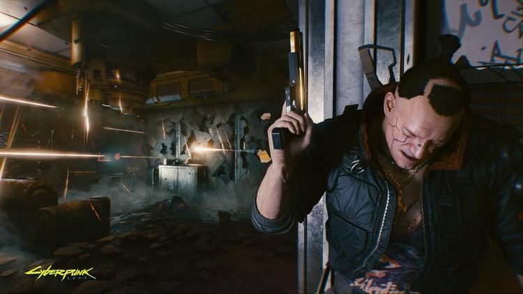 "Креативное агентство случайно раскрыло сроки выхода Cyberpunk 2077"""