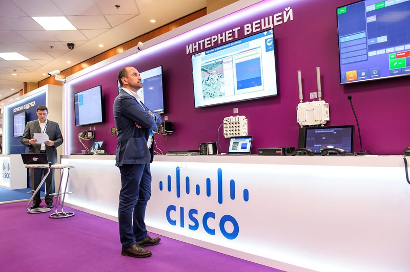 На конференцию Cisco Connect–2019 открыта онлайн-регистрация