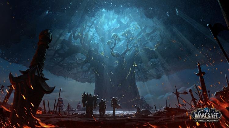 Microsoft портировала DirectX 12 на Windows 7, первая ласточка — World of Warcraft