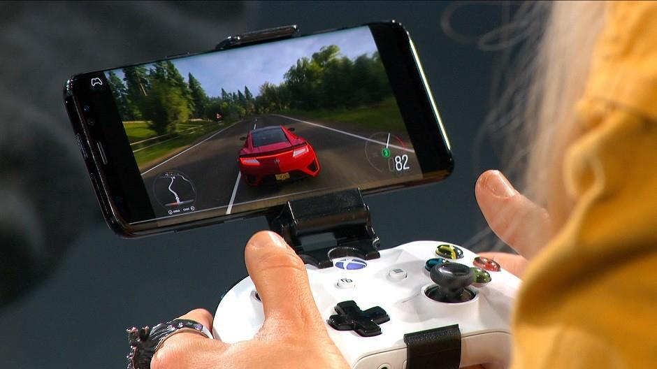 """Видео: Forza Horizon 4 в потоковом режиме, грядут публичные тесты Microsoft Project xCloud"""""""