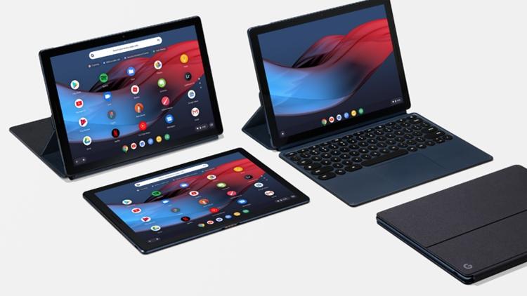 """Google может свернуть разработку планшетов"""""""