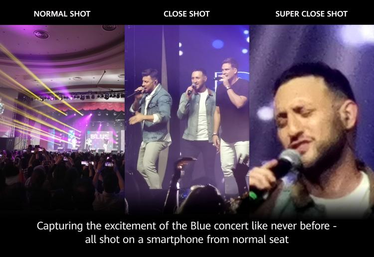 """Huawei объяснила появление стоковых фото в рекламе и показала снимки с камер P30 и P30 Pro"""""""