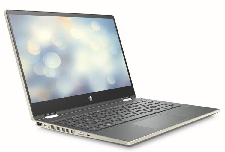"""Новые гибридные ноутбуки HP выполнены на платформе Intel Whiskey Lake"""""""