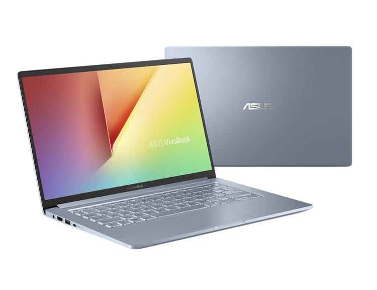 """ASUS представила ноутбук VivoBook 14 (X403) с автономной работой до 24 часов"""""""