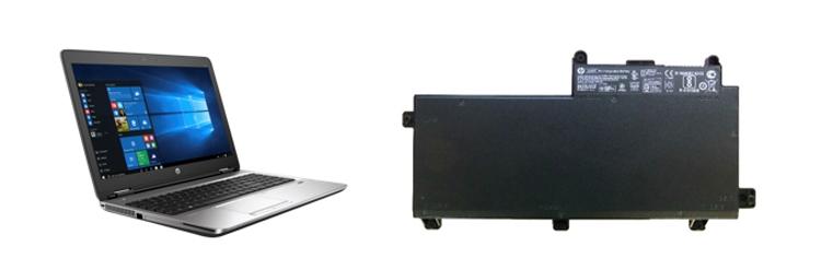 """Огнеопасно: HP отзывает десятки тысяч аккумуляторов для ноутбуков"""""""