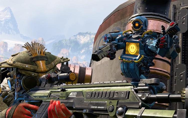 """Reuters: EA заплатила стримеру $1 млн за трансляцию в день запуска Apex Legends"""""""