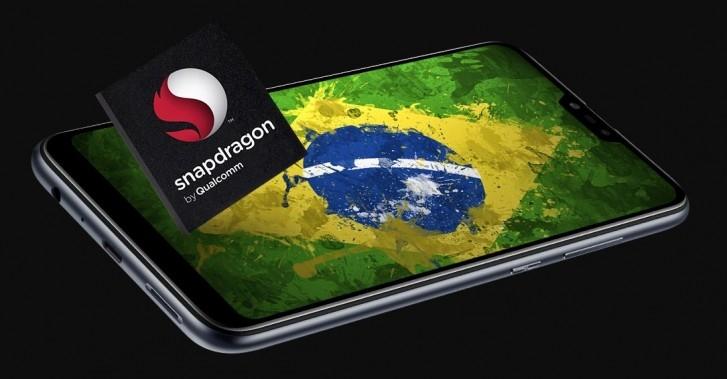 "Анонсированы смартфоны ASUS Zenfone Max Shot и Zenfone Max Plus M2 на базе Snapdragon SiP 1"""