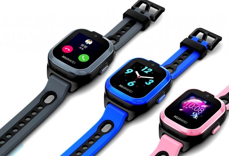 """Huawei Kids Watch 3: детские смарт-часы с поддержкой сотовой связи"""""""