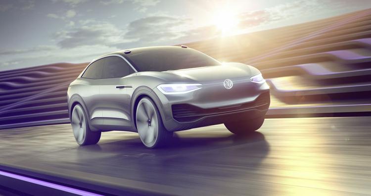 """Автоматизация и трансформация: Volkswagen сократит тысячи рабочих мест"""""""