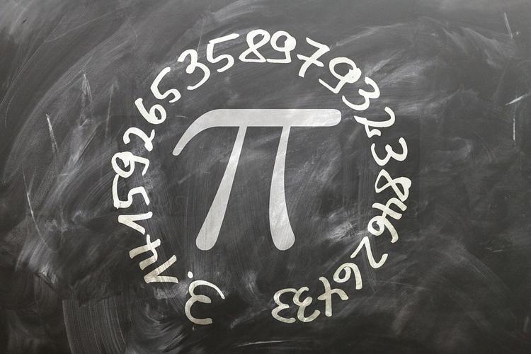 """31 трлн знаков после запятой: новый рекорд точности числа Пи"""""""