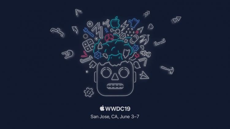 """Юбилейная конференция разработчиков Apple WWDC 2019 пройдёт с 3 по 7 июня в Сан-Хосе"""""""
