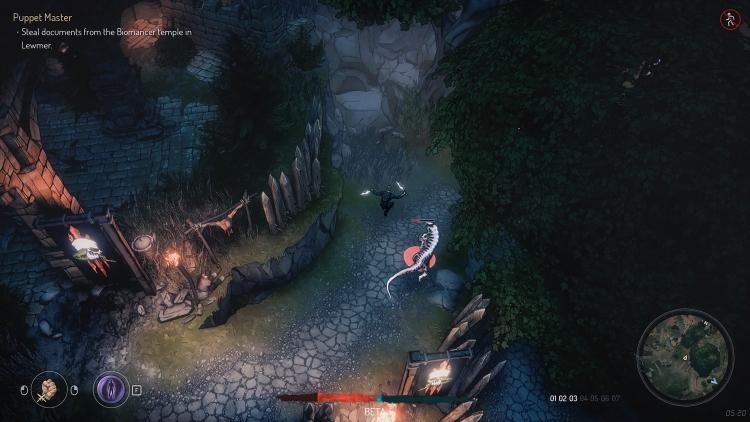 Улучшенное издание Seven: The Days Long Gone скоро выйдет на PS4 и ПК