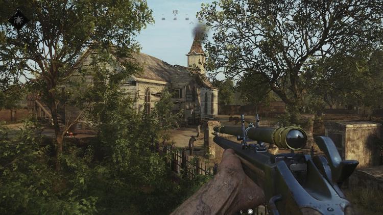 """Hunt: Showdown от авторов Crysis выйдет в раннем доступе на Xbox One весной"""""""