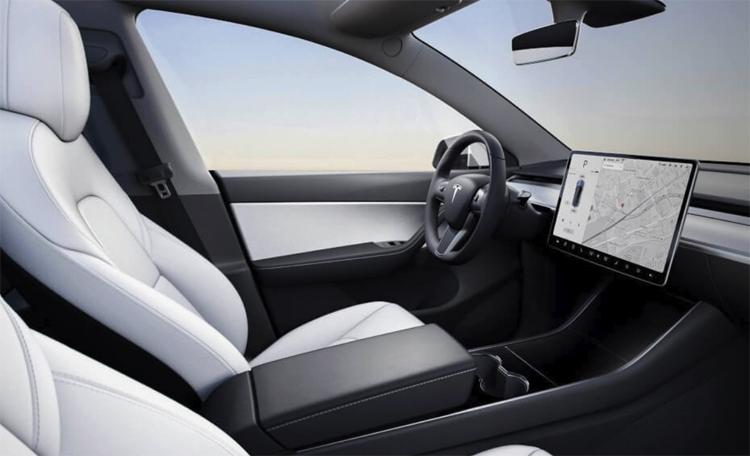 """Tesla Model Y: электрокроссовер по цене от $39 000 с запасом хода до 480 км"""""""