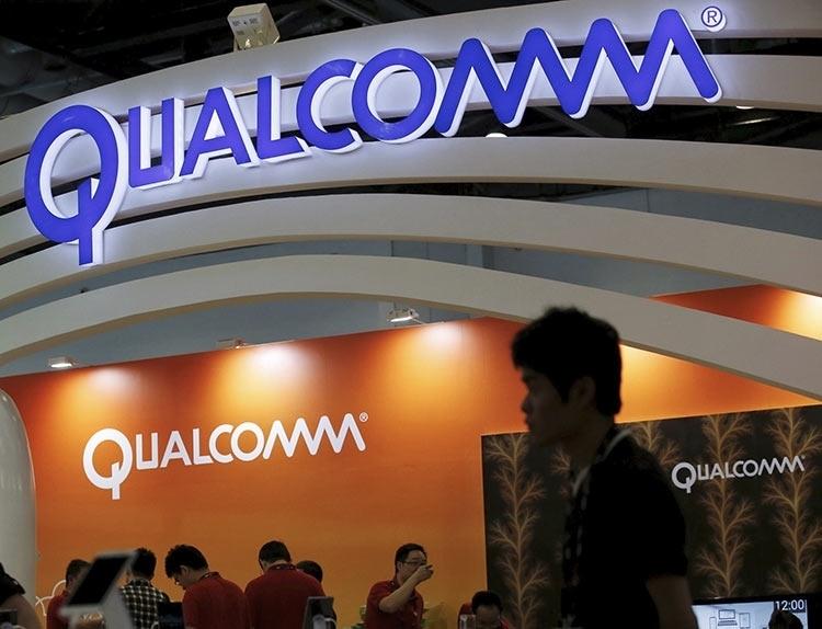 """По решению суда США Qualcomm должна Apple около $1 млрд"""""""