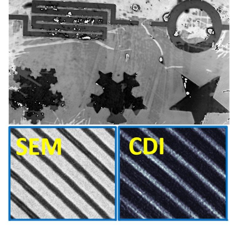 Лазеры широко испоьзуются для безопсного анализа полупроводников (KMLabs)