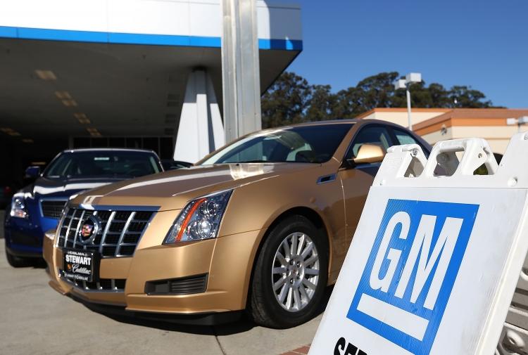 """Спустя 15 месяцев после подачи документа вСША рассмотрят ходатайство GM о тестировании автомобилей без рулевого колеса"""""""