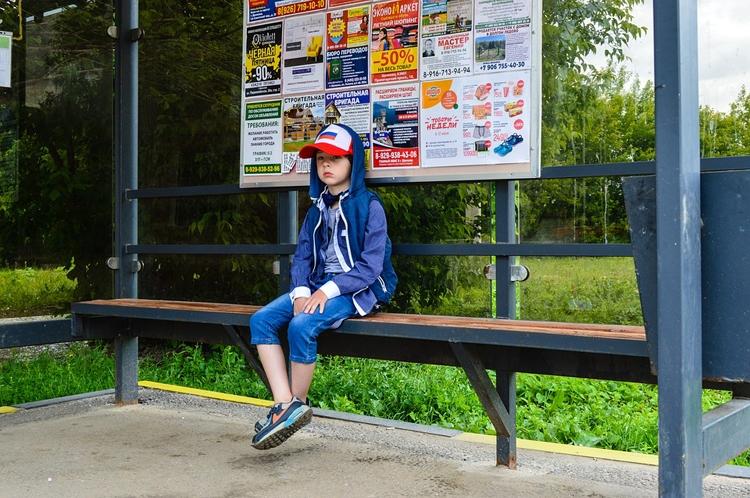 """«Умный автобус»: российский транспорт сможет анализировать пассажиропоток и ситуацию на дорогах"""""""