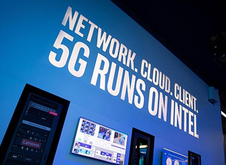 """Intel готовится к массовому производству 5G-модемов"""""""