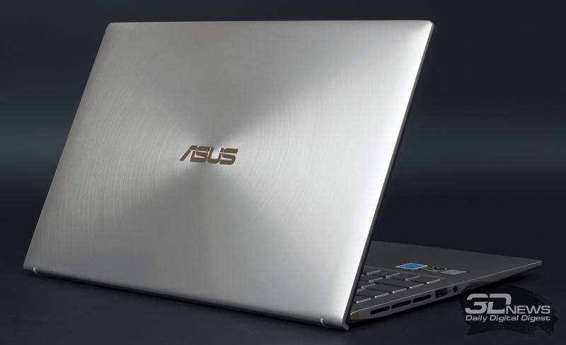 ASUS ZenBook 15 UX533FD