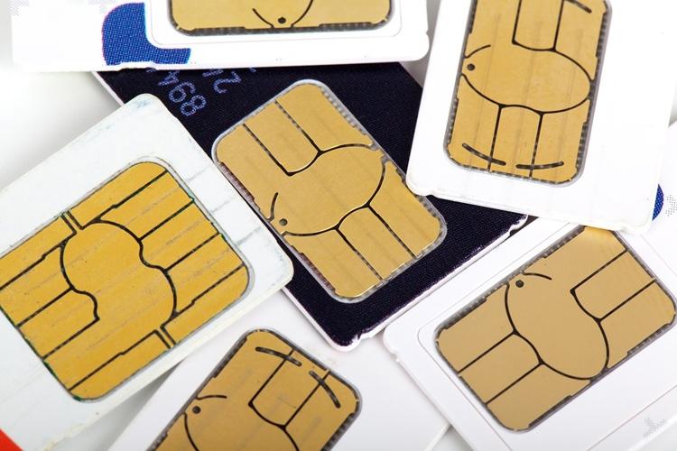 """Без посещения оператора: россияне смогут использовать электронные карты eSIM"""""""