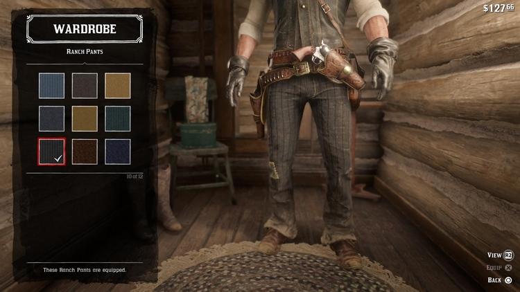 """Rockstar обвинили в ухудшении графики Red Dead Redemption 2 — только даунгрейд случился ещё осенью"""""""