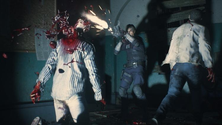 """Ремейк Resident Evil 2 уже обошёл Resident Evil 7 по продажам в Steam"""""""