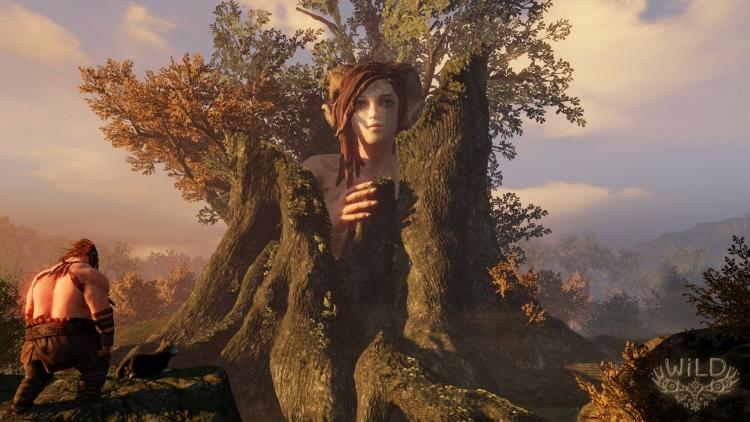 Sony подала заявку на регистрацию торговой марки WiLD — игры, которую создаёт Мишель Ансель
