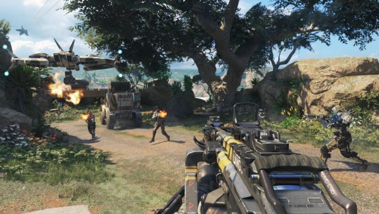 """Все части серии в одной игре — анонсирована Call of Duty: Mobile"""""""