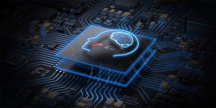 """Мощный процессор для смартфонов Huawei Kirin 985 дебютирует во второй половине года"""""""