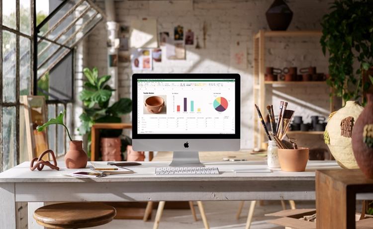 """Моноблок Apple iMac стал в два раза мощнее"""""""