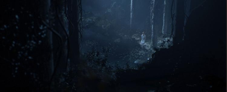 """Видео: сказочная демонстрация Troll на движке Unreal 4.22 показала новый уровень графики с RTX"""""""