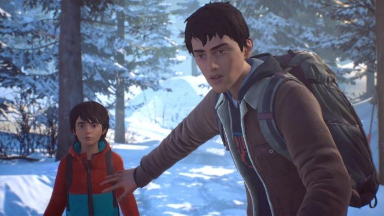 """Разработчики Life is Strange 2 опубликовали даты выхода трёх оставшихся эпизодов"""""""