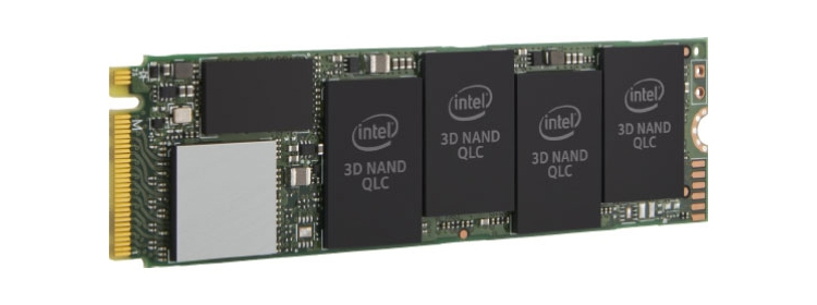 """Устройства PCIe SSD займут половину рынка твердотельных накопителей в 2019 году"""""""