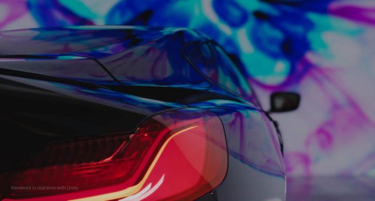 """Видео: в движке Unity появится поддержка трассировки лучей NVIDIA RTX"""""""