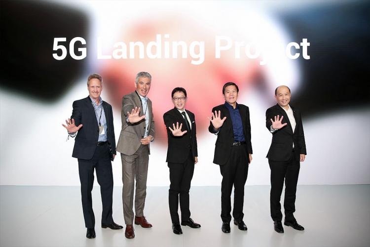 "5G-версия смартфона OPPO Reno получила сертификат 5G CE"""