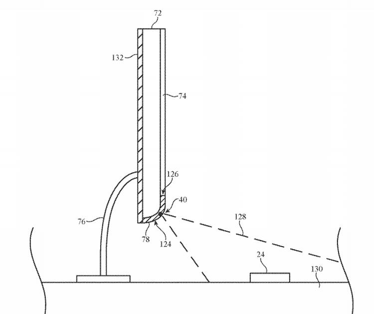"""Компьютеры Apple iMac смогут подавать энергию на устройства ввода беспроводным способом"""""""