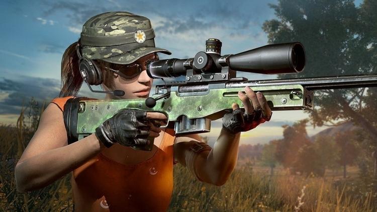 """В PUBG Mobile начали ограничивать длительность игровых сессий после арестов геймеров в Индии"""""""